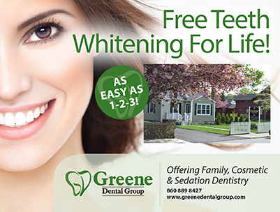 Teeth Whitening For Life